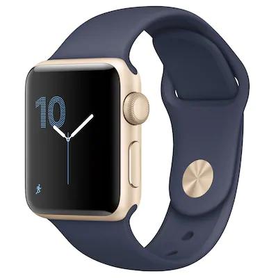 Käytetty Apple Watch Series 2