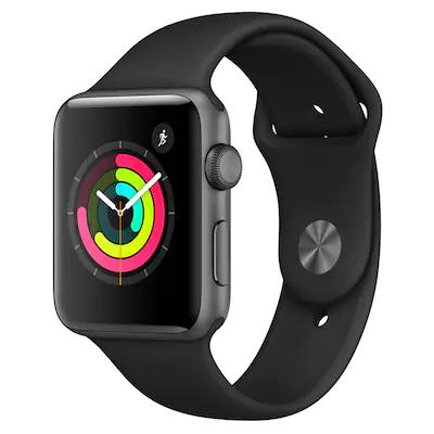 Käytetty Apple Watch Series 3