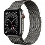 Käytetty Apple Watch Series 6