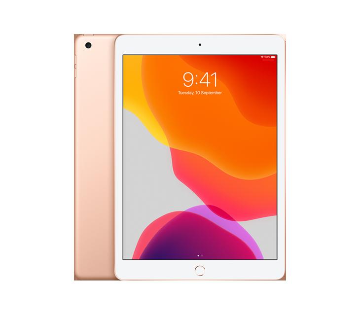 Käytetty iPad 8