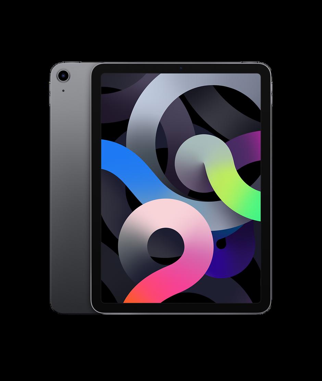 Käytetty iPad Air