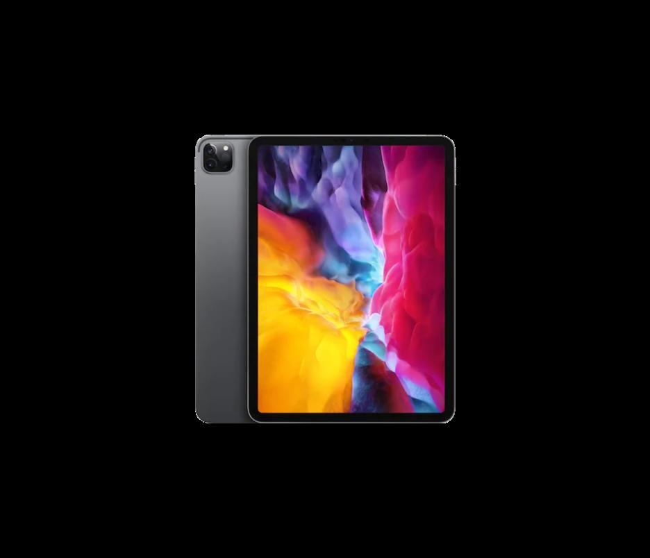 käytetty iPad pro