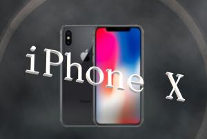 iPhone X RCL