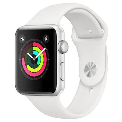 käytetty Apple Watch