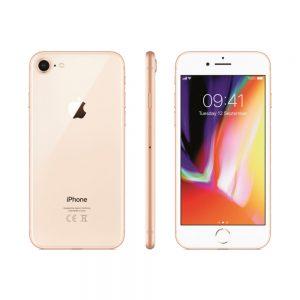 Käytetty iPhone 8