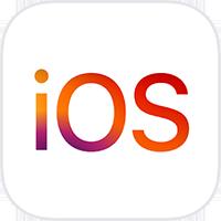 Siirry iOS käyttöjärjestelmään